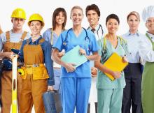 Encuentra un trabajo a través de la bolsa de empleos de Adecco