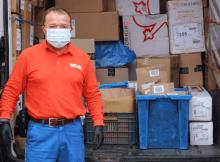 487 ofertas de trabajo de REPARTIDOR encontradas