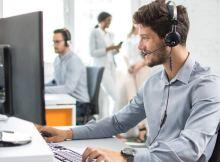 1.087 ofertas de trabajo de TELEOPERADOR encontradas