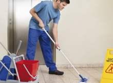 1.598 ofertas de trabajo de LIMPIEZA encontradas