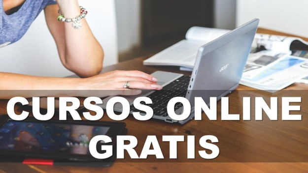 Cursos Online Gratis (#QuedateEnCasa)
