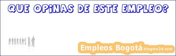 Responsable Sistemas e Infraestructuras (Valencia)