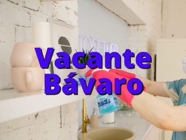 conserje en bavaro, conserje en punta cana, conserjeeria en bavaro, limpieza en bavaro, empleo para conserje en bavaro