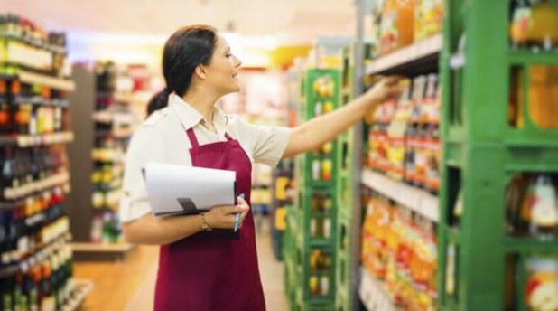 Supermarket Job Opportunities