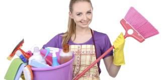 cleaning lady empleada del hogar empleada domestica maid housekeeper empleada domestica con cama adentro