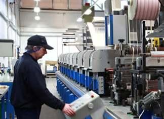 operario para tareas generales warehouse operator personal para empresa metalúrgica