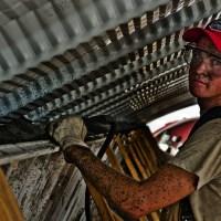 El mercado laboral y los trabajadores poco cualificados
