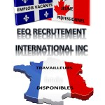 EEQ Recrutement international