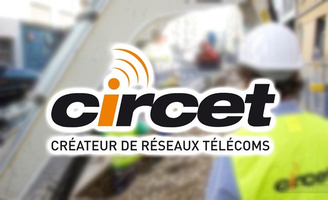 Circet Morocco recrute Plusieurs Profils