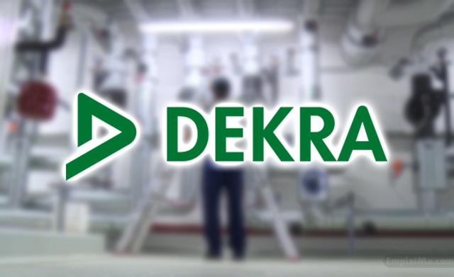Dekra Services recrute Plusieurs Profils