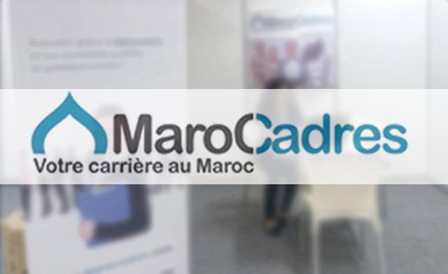 Marocadres Recrute Plusieurs Profils