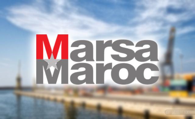 Concours Marsa Maroc (7 Profils)