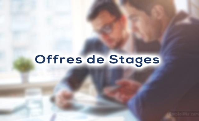 Des Offres de Stages Rémunéré et Pré-Embauche