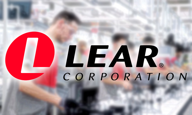 Lear corporation recrute Plusieurs Profils