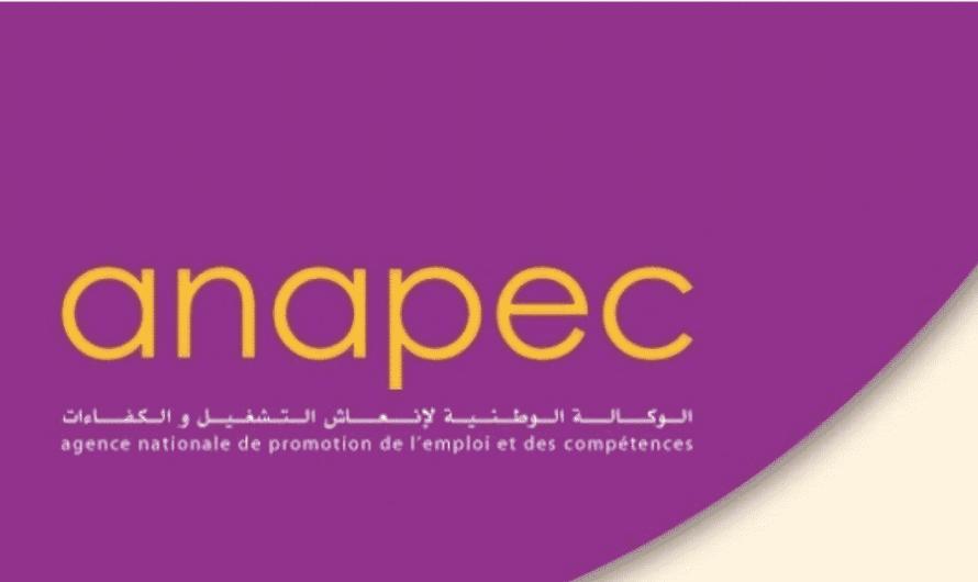 Anapec recrute 51 Secrétaires et Assistant(e)s sur Plusieurs Villes