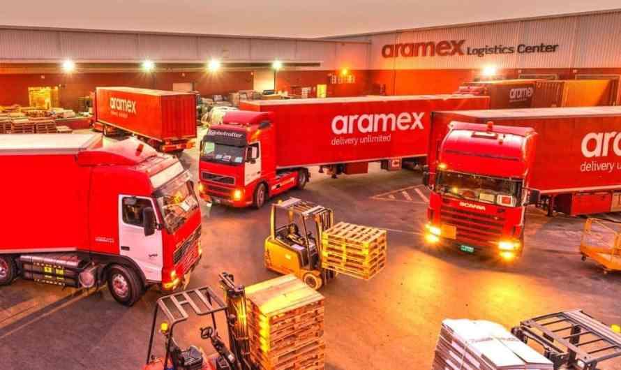 Aramex recrute Plusieurs Profils