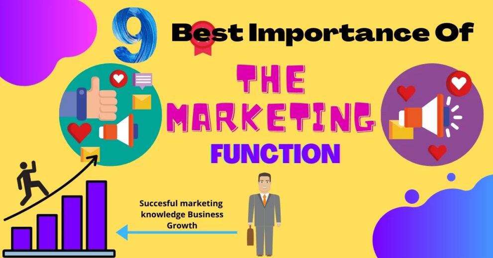 the-marketing-functions