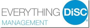 Everything DiSC® Management