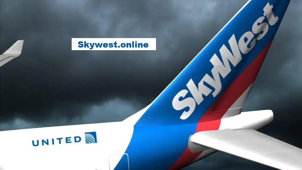 skywest login