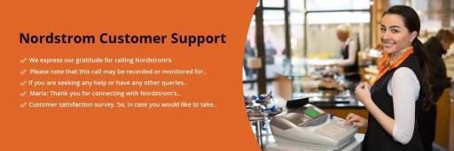 mynordstrom customer support