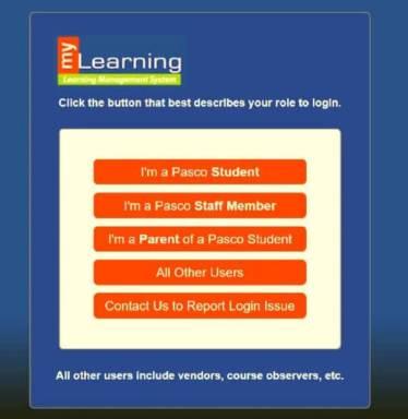 MyPascoConnect Parent Portal