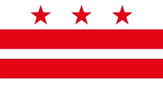 DC Flag for Blog