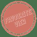 Favourite View - Silver