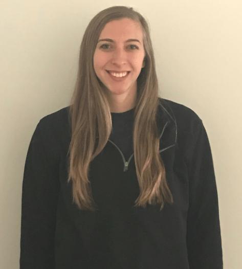 Macy Marten : Personal Trainer