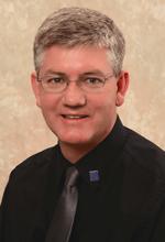 Jeff Williams : Chairman Elect