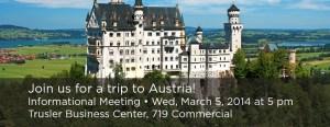 austria trip