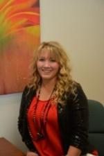 Torell Flickinger : CVB Administrative Sales & Service Coordinator