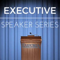 Chamber Launches Executive Speaker Series