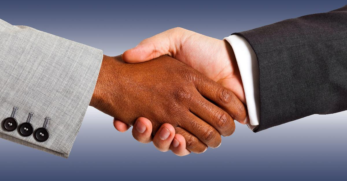 handshake-feature