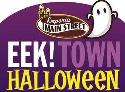 EekTown Halloween