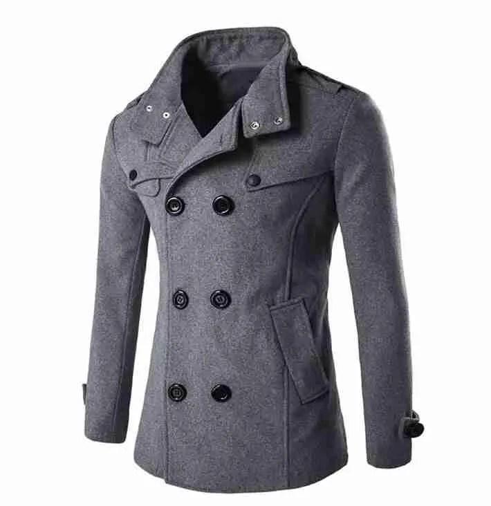 Manteau homme | Emporio Store | Boutique