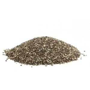 Semillas de Chia a Granel - Tienda Gourmet Emporio LaMarta