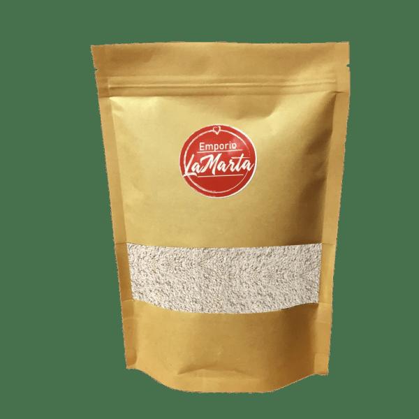 Harina de Almendras a Granel - Tienda Gourmet Emporio LaMarta