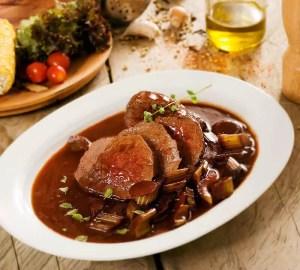 Pollo Ganso a la Cacerola - Tienda Gourmet Emporio LaMarta