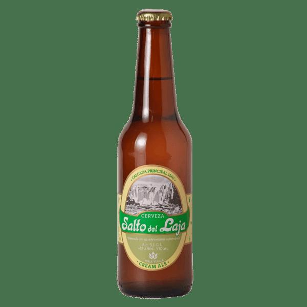 Cerveza Artesanal Cream Ale Puffe - Tienda Gourmet Emporio LaMarta