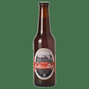 Cerveza Artesanal Scottish Ale Puffe - Tienda Gourmet Emporio LaMarta