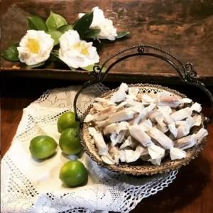 Calugas de Manjar Caseras - Tienda Gourmet Emporio LaMarta