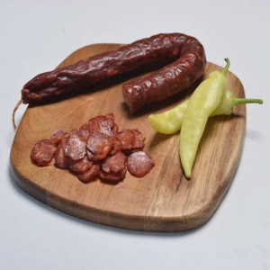 Chorizo Riojano Cecinas Soler - Tienda Gourmet Emporio LaMarta