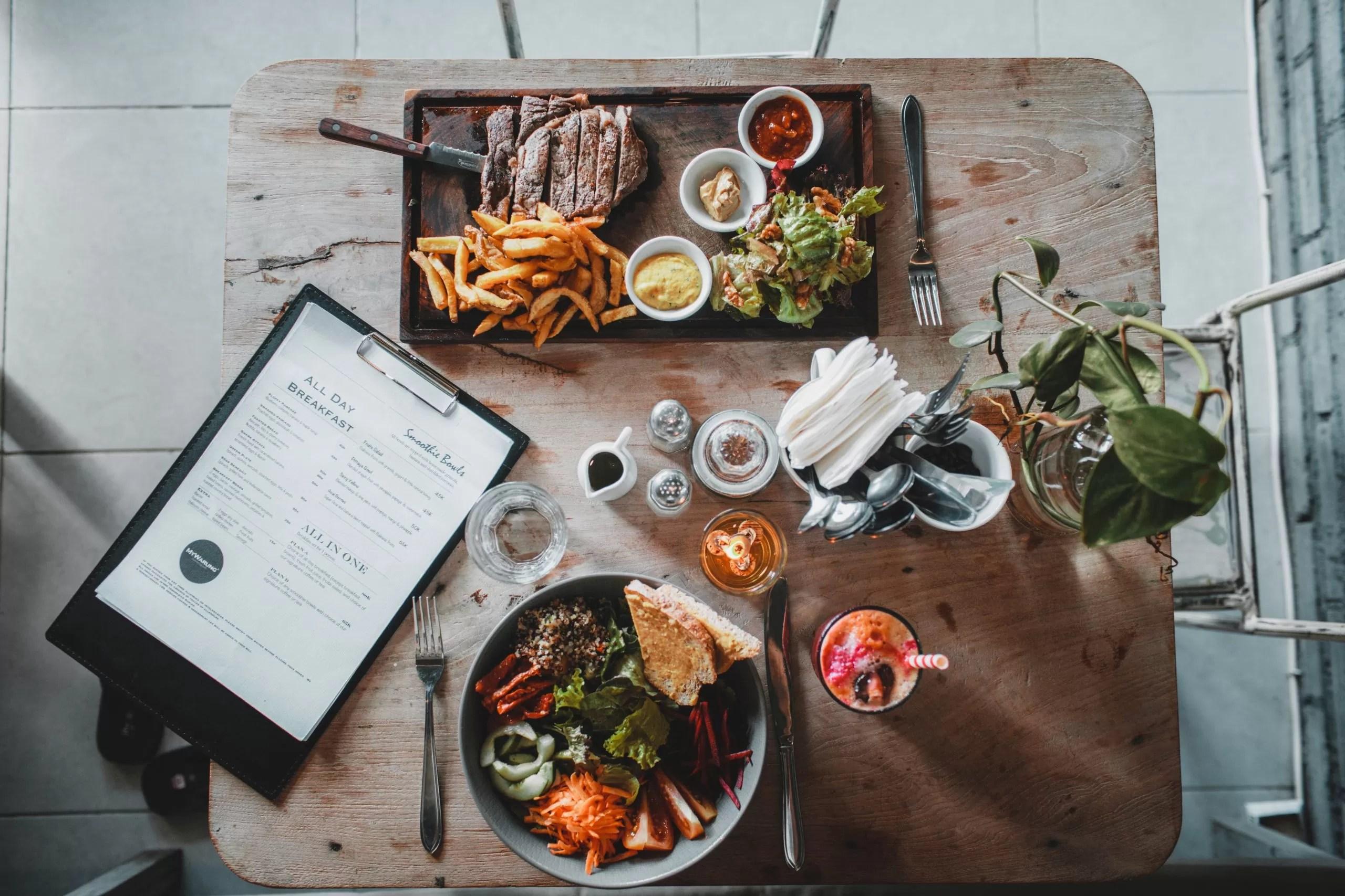 Cocinar con Inteligencia Artificial - Tienda Gourmet Emporio LaMarta