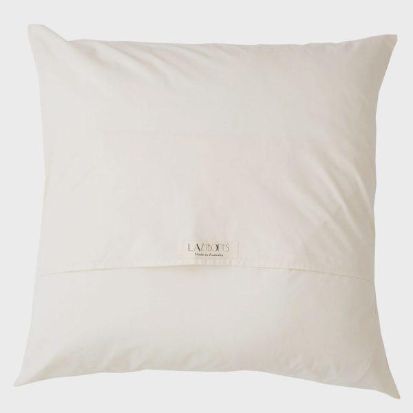 Cushion back by LazyBones