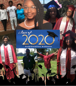 Class of 2020 Seniors
