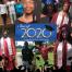 Class of 2020 Senior Collage