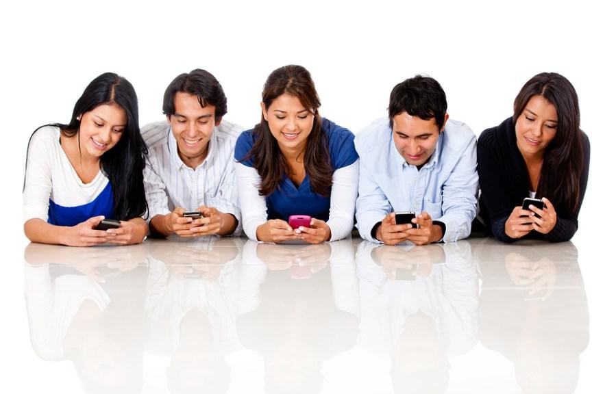 mobile-millenials