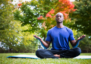 Yoga wisdom helps manage anxiety and over-thinking