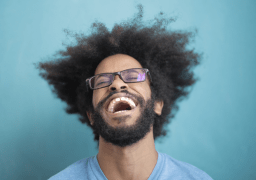 laughter is the best medicine for anxiety and depression