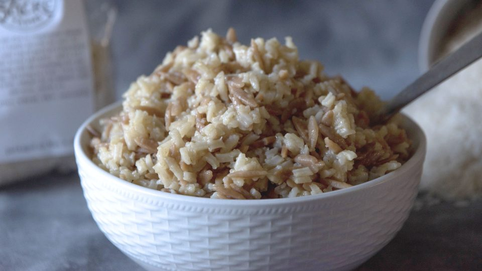 Which Rice Has the Least Amount of Arsenic: Black, Brown, Red, White, or Wild?
